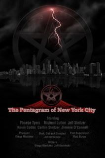 The Pentagram of New York City