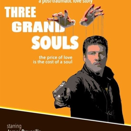 Three Grand Souls