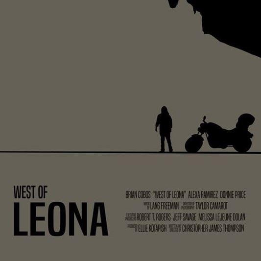 West of Leona