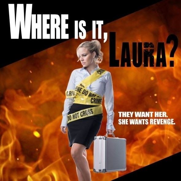Where is it, Laura?