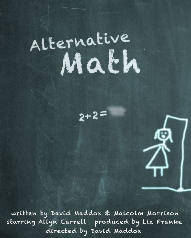 Alternative Math
