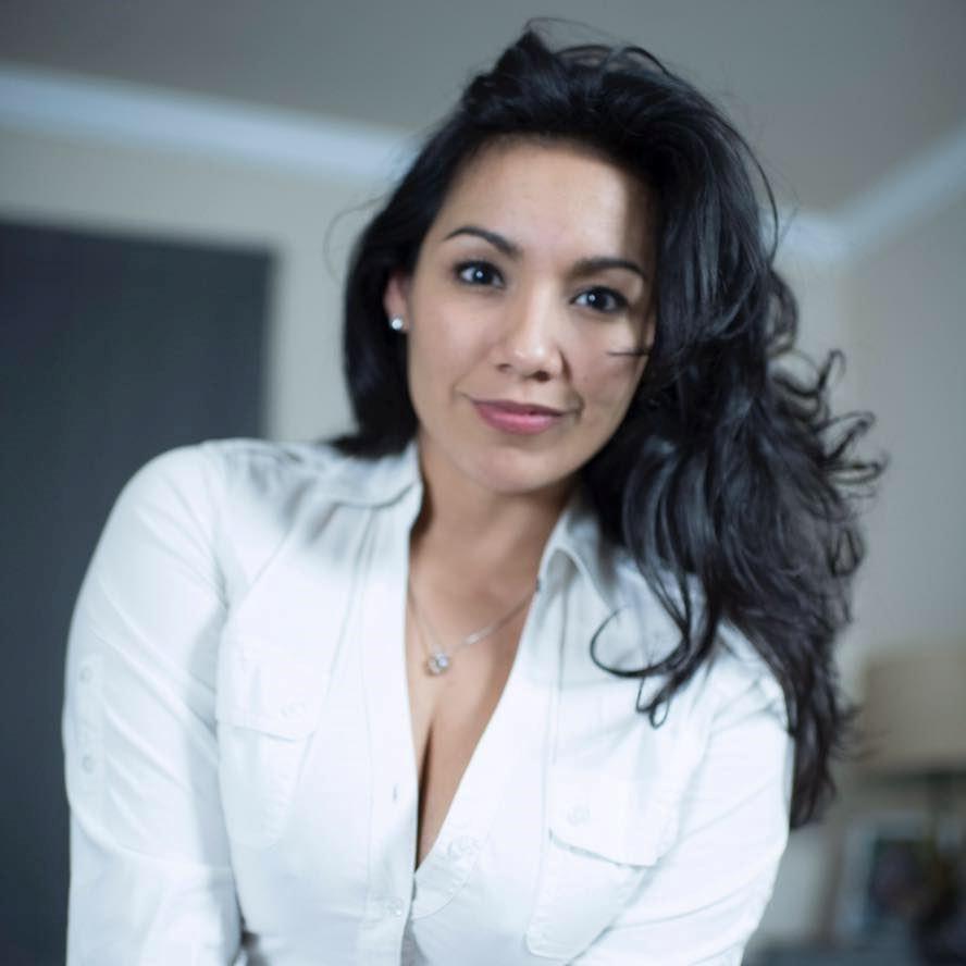 Alyssia Rivera