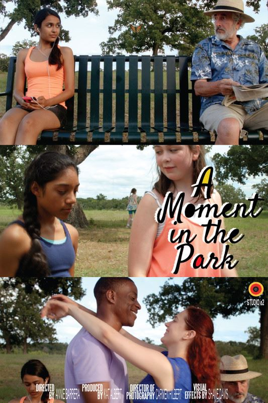 A Moment In The Park