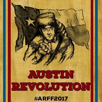 2017 Austin Revolution FF