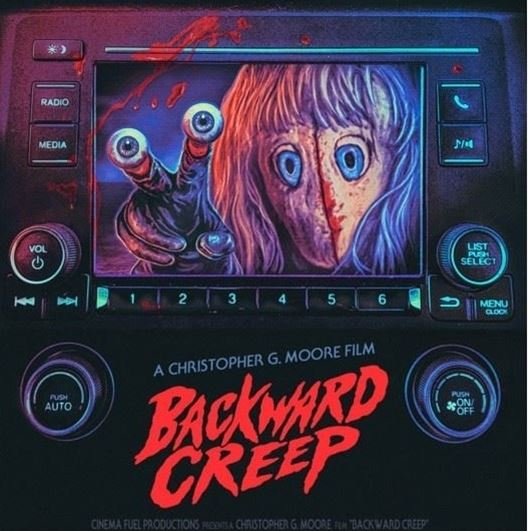 Backward Creep