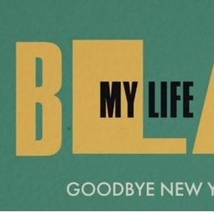 Blank My Life: Goodbye New York, Hello Hell Season