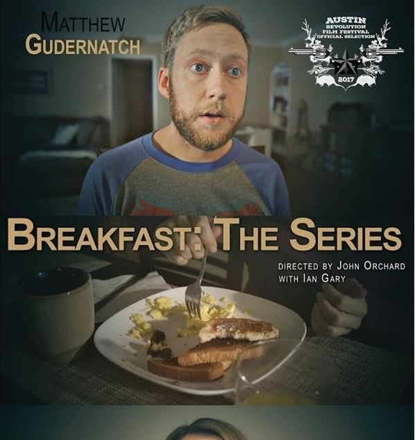 Breakfast: The Series
