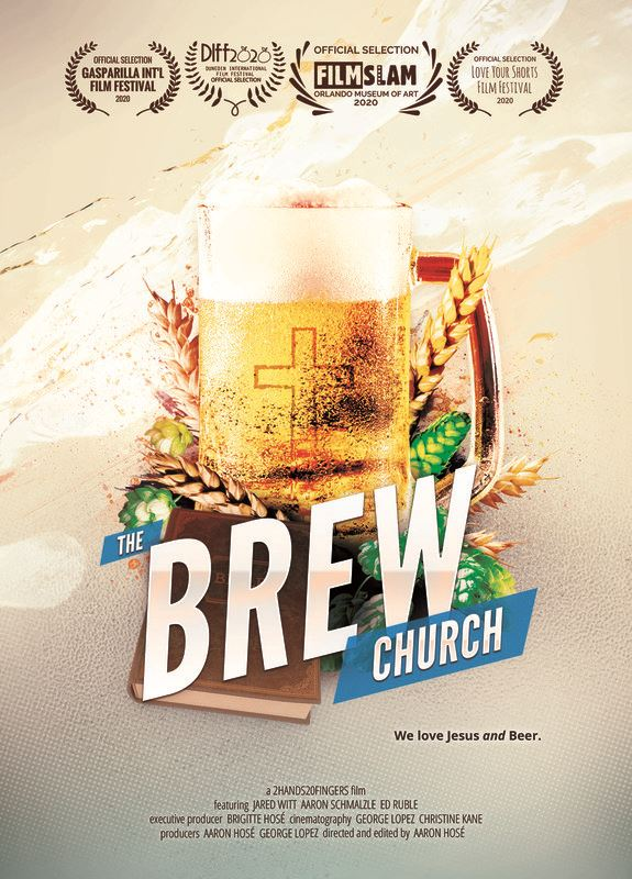 The Brewchurch