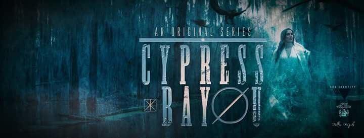 Cypress Bayou TV Series Trailer