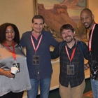 Photo by: Robin Smith - 2018 ARFF Filmmakers