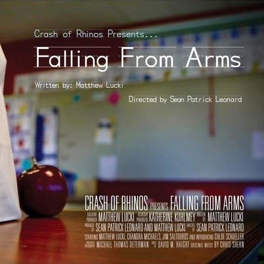 Falling From Arms