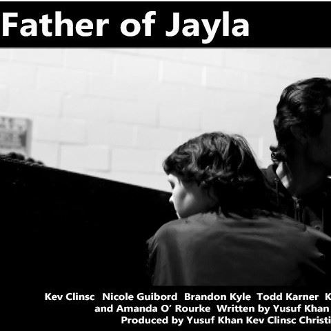 Father of Jayla