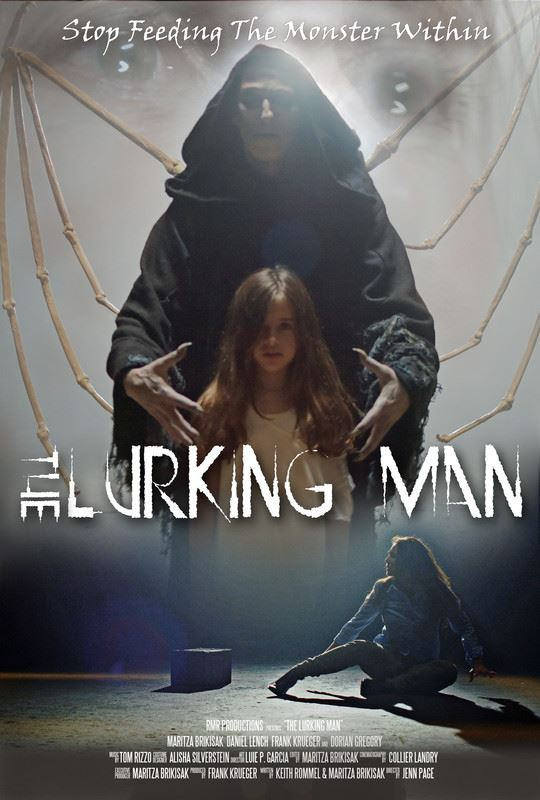 Lurking Man