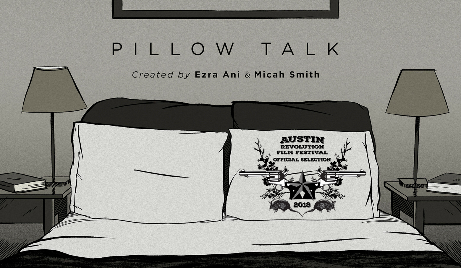 Pillow Talk - Web Series