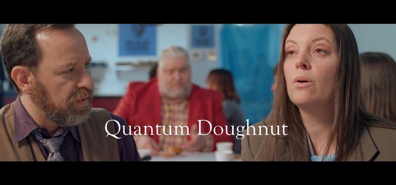 Quantum Doughnut