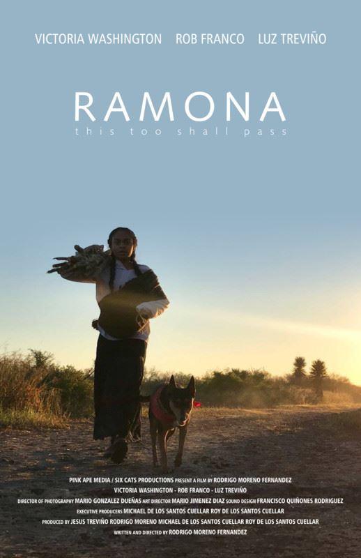 Ramona - this too shall pass