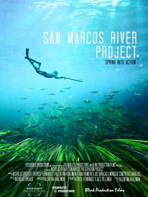 San Marcos River Project