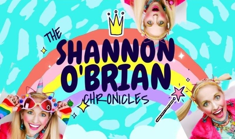 The Shannon O'Brian Chronicles