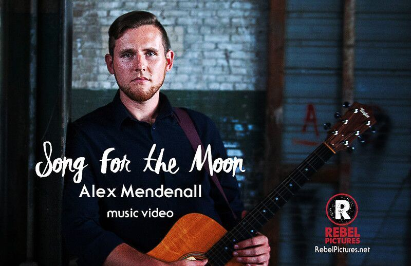 Song For the Moon