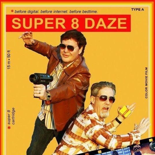 Super 8 Daze