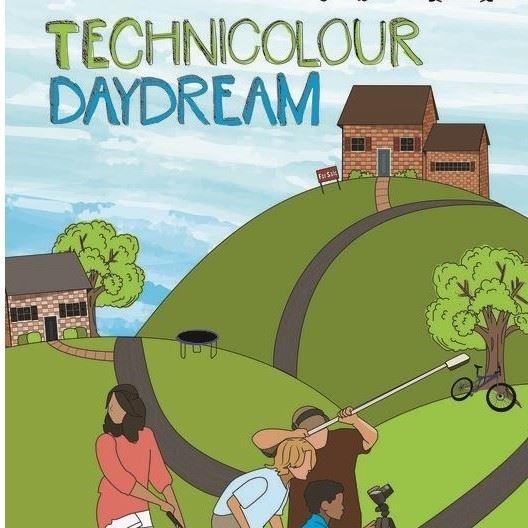 Technicolour Daydream