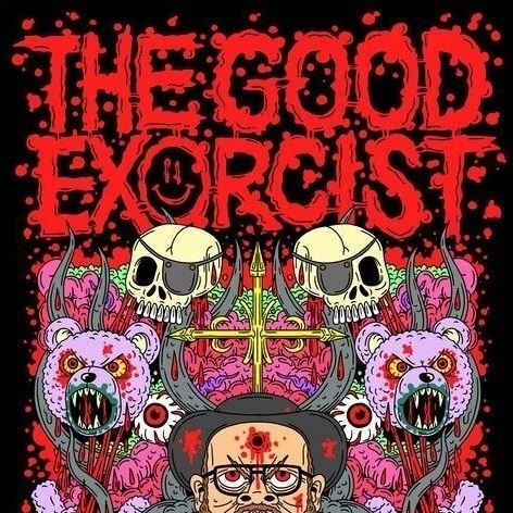 The Good Exorcist