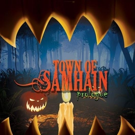 Town of Samhain, Prologue