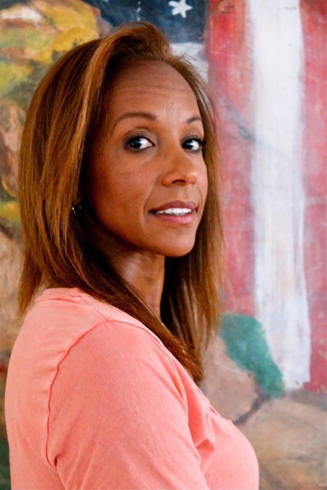 Tracey Anarella