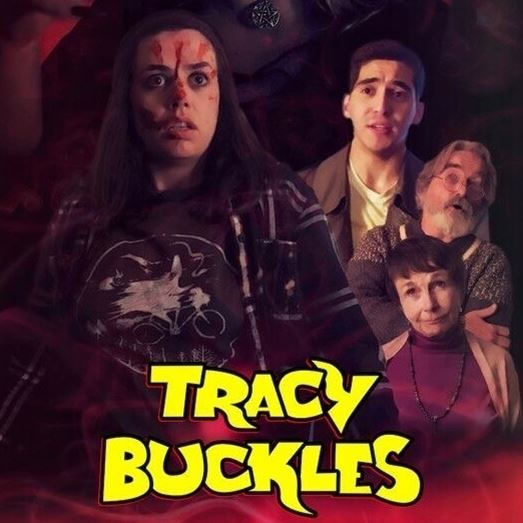 Tracy Buckles