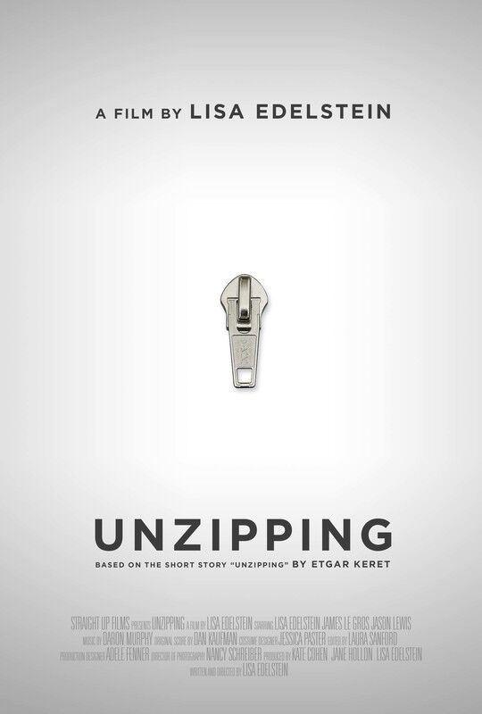 Unzipping