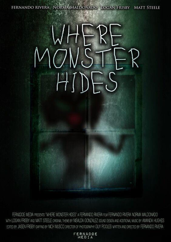 Where Monster Hides