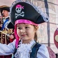 2016 Pirate Fest photos