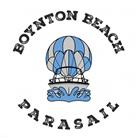 Boynton Beach Parasailing