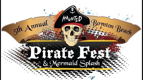 2016 Pirate Fest