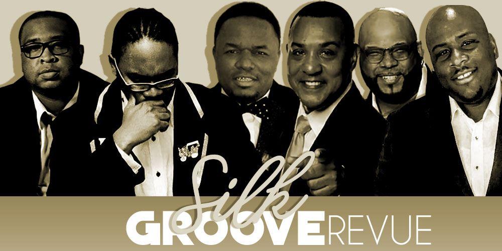 Silk Groove Revue