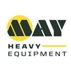 May Heavy Equipment