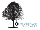 Old Homeplace Vineyard