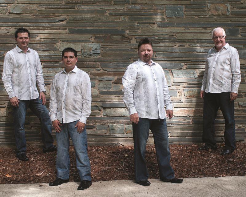 Trinity Quartet