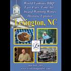Lexington Visitor's Center