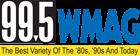 99.5 WMAG