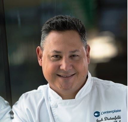Chef Josh Distenfeld