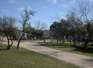 Cowboy Capital Rv Park Campground