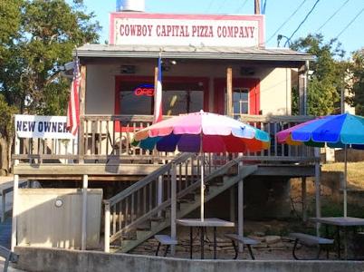 Cowboy Capital Pizza
