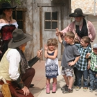 Top Things to Do with Kids in Bandera