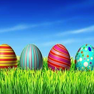 4th Annual Accessible/Special Needs Easter Egg Hunt 2019