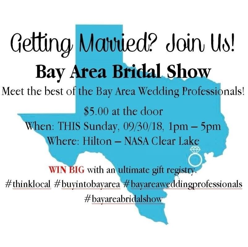 Bay Area Bridal Show