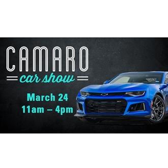 Camaro Car Show At The Kemah Boardwalk - Kemah car show