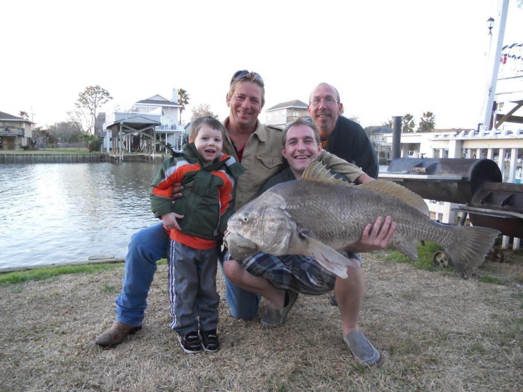 Clear Lake Texas Fishing Trips
