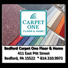 Bedford Carpet One