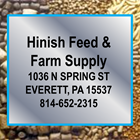 Hinish Feed & Farm Supply